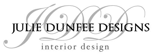 Julie Dunfee Designs logo
